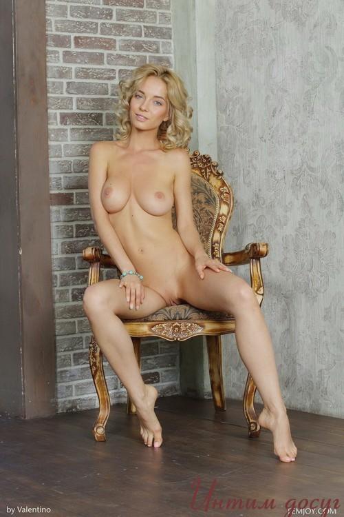 Людаша - шведский массаж